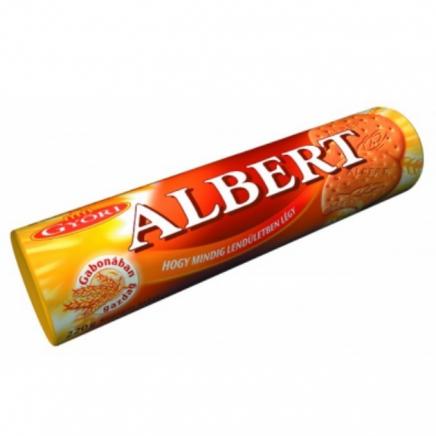 Albert keksz 220g