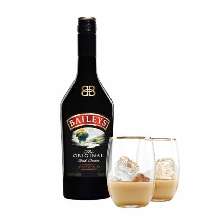 Baileys Irish krémlikőr 17% 0,7L