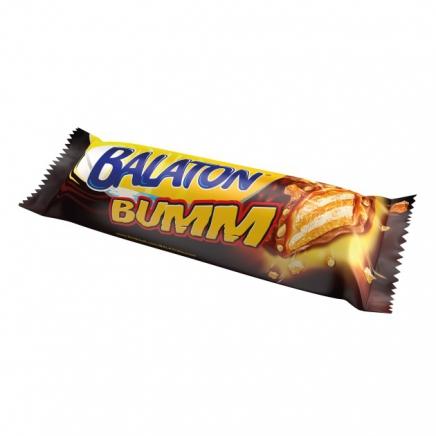 Balaton Bumm kakaós szeletek 42g