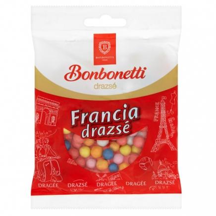 Bonbonetti francia drazsé 70g