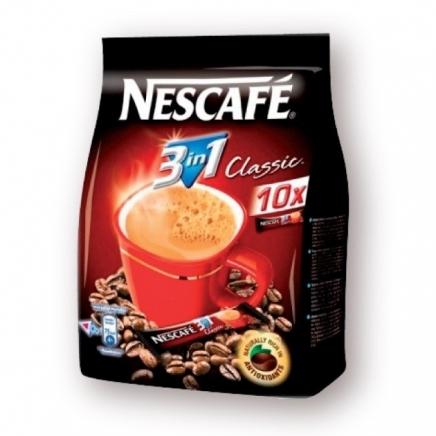 Nescafé Classic 3in1 10x17,5g