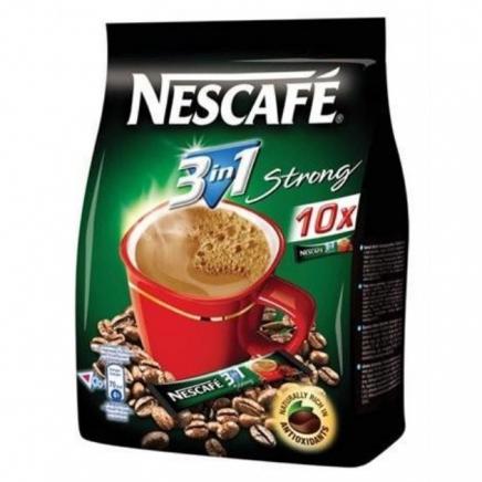 Nescafé Classic 3in1 strong 10x18g