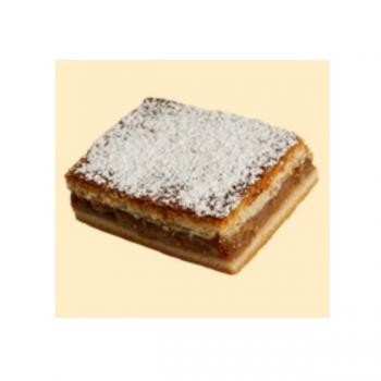Almás kocka 140g (Flamand pékség)