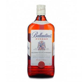 Ballantines whisky 40% 0,7L