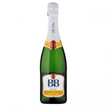 BB édes fehér pezsgő 11% 0,75L