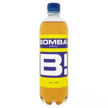 Bomba energiaital 0,6L
