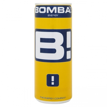 Bomba energiaital 250ml