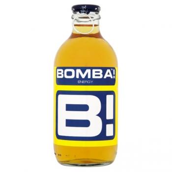 Bomba energiaital üveges 250ml