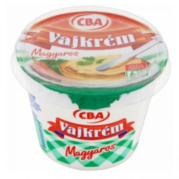 CBA Vajkrém magyaros 250g