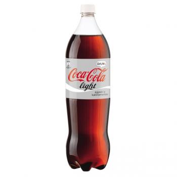Coca Cola Light üdítőital 1,75l