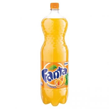Fanta Narancs üdítőital 1,75l