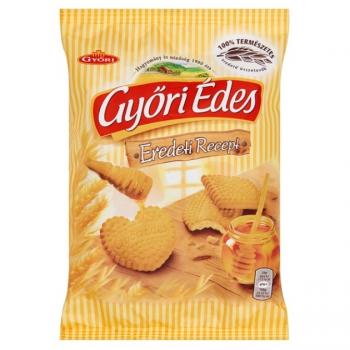 Győri Édes keksz 180g