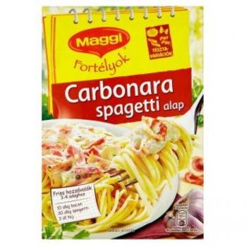 Maggi Fix Carbonara 30g