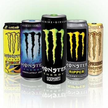 Monster Energia italok 500ml