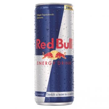Red Bull energiaital 250ml