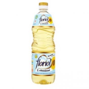 Floriol Napraforgó étolaj 1L